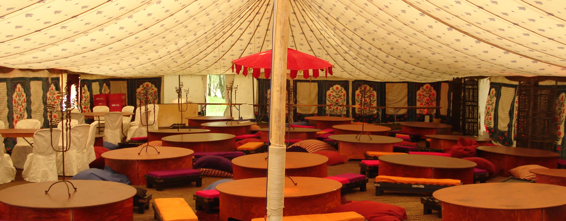 full-width-Indian-1 & Indian and Exotic tent and marquee hire for parties weddings and ...