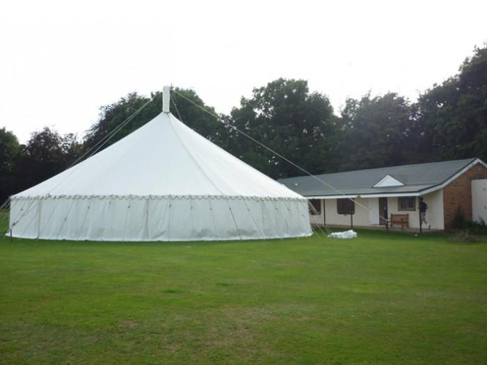 Big Top Tent Circular Tent And Marquee Hire For Parties