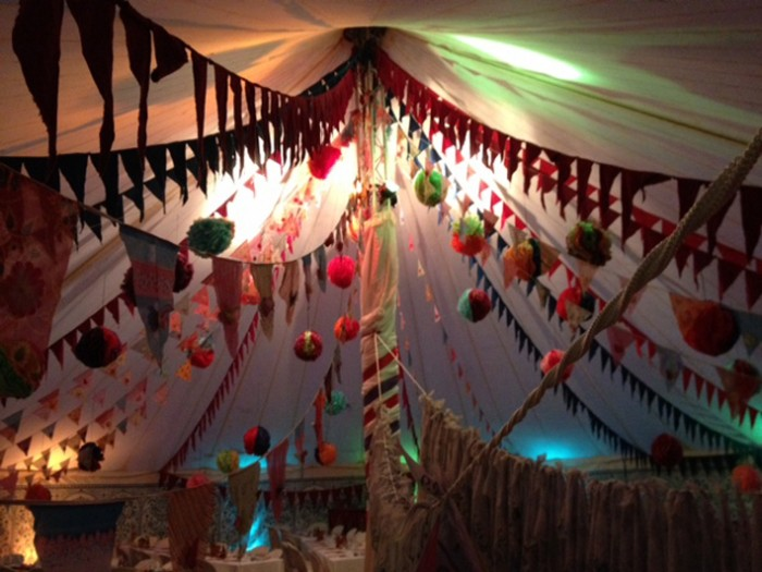 Themed Interiors And Linings Bespoke Theming For Parties