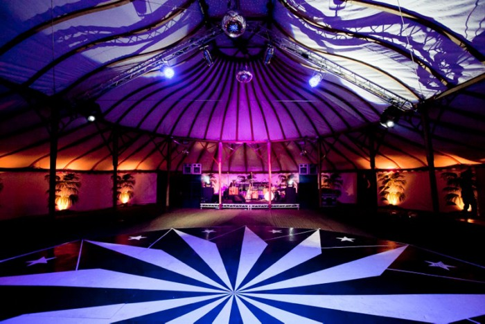 Flooring Hire For Tents And Marquees Coir Matting Wooden