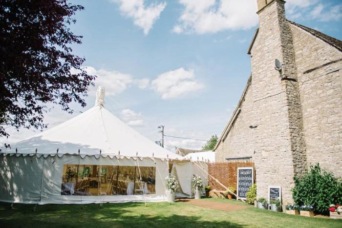 Circular Traditional Tent - 700 & Big Top Tent circular tent and marquee hire for parties weddings ...