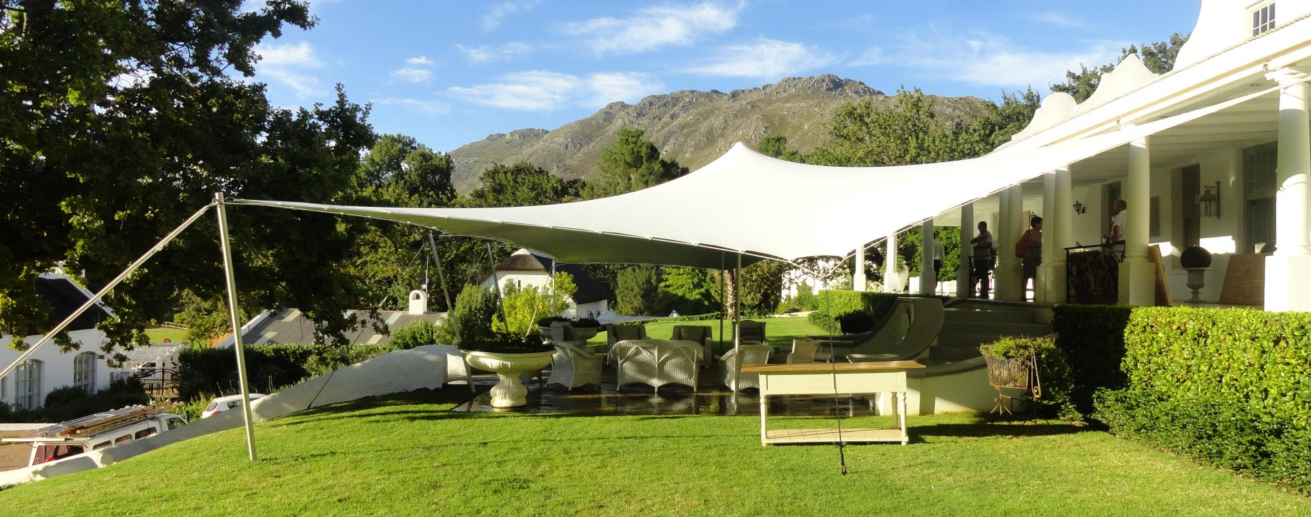 stretch-tent-banner3 & Stretch tent hire for festivals parties weddings and events in ...